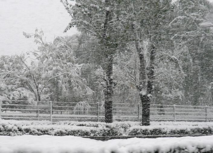 大雪节气习俗