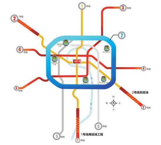 成都地铁12号线开通时间   成都地铁12号线年内全线贯通,专家回应为何比最初计划晚2年?一起来了解一下具体情况吧!   成都地铁12号线于2008年12月30日宣布正式开工,当初计划12号线在2012年建成以后,将与同年建成的11号线北段二期和13号线一期工程一起,形成总共13条线,构成上海轨道交通基本网络。   但直到去年底,成都地铁12号线才开通从金海路站至天潼路站的东段,今年5月10日,延伸至曲阜路,开通长度约是全长的一半。网上有不少网友询问尚未开通的陕西南路站、大木桥路站等车站何时能开通。也