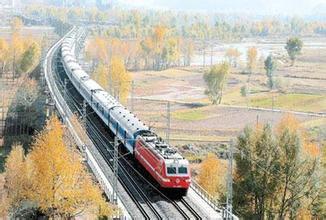 甘肃暑运7月1日开始 铁路预计发送660万人