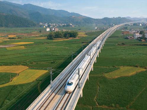 十一假期郑州加开30趟高铁