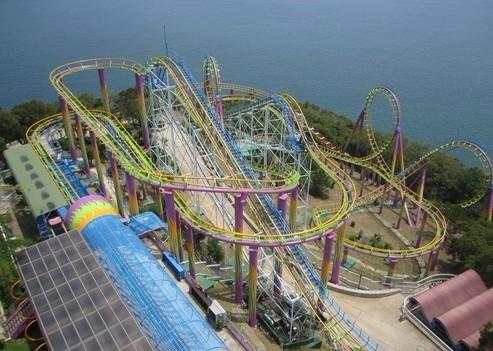 2012香港海洋公园游玩大全-旅游资讯-天气预报查询