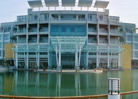 潮州高速专线车站