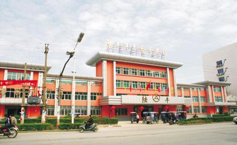 陆丰汽车总站