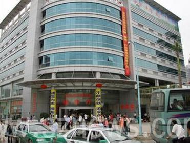 深圳凤凰客运站