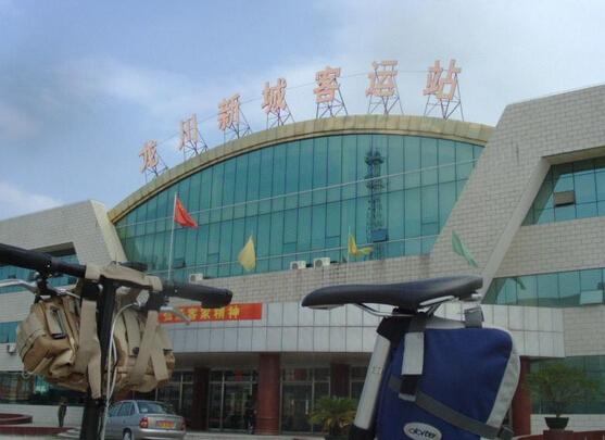 龙川汽车站