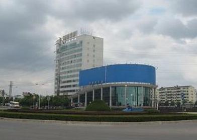 华新客运站