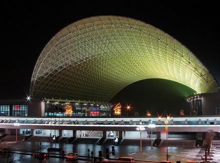 防城港港口汽车站