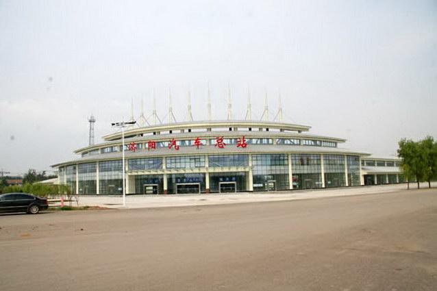 济阳汽车站
