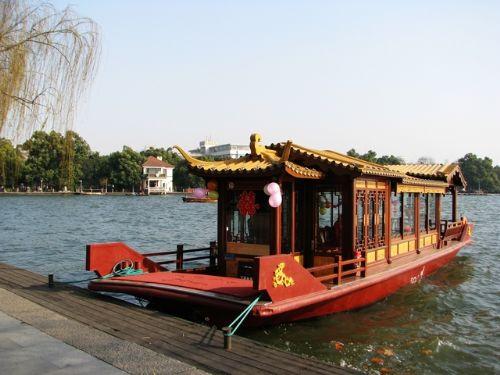 杭州西湖,冬季依然是攻略的客运-v攻略攻略-绿色开心消消乐第363世界图片