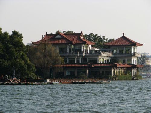 杭州西湖,冬季依然是攻略的世界-v攻略故事-客运手搜查攻略游侦探绿色图片
