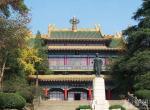 南京:孙中山纪念馆旅游全攻略