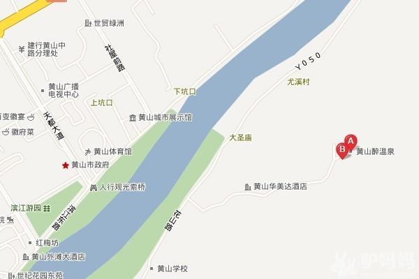桂林醉酒店度假城之华美达温泉入住体验全攻略成都去黄山自驾游攻略2015图片