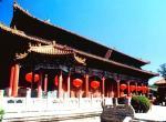 泰山:岱庙