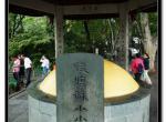 国庆游杭州第一天-孤山西泠印社和中山公园