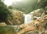 泰山:王母池