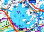南浔-湖州-宜兴-安吉-苏州(北京出发)