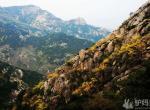 泰山:徂徕山国家森林公园
