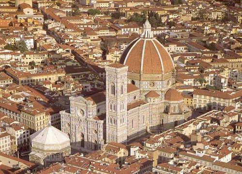 意大利文化首都 古韵里的佛罗伦萨图片 51145 500x359