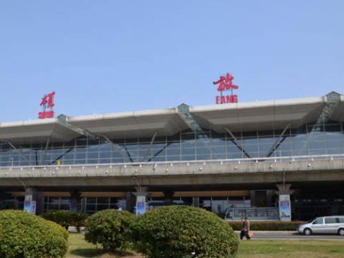 无锡机场图片