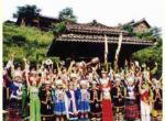 野三坡民族园