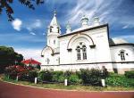马礼逊教堂