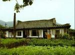 朝鲜族民族村
