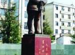 罗炳辉将军铜像