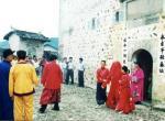 东湖坪文化村