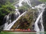 天生桥峡谷旅游天气