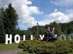 司徒肯布洛克徒步旅游和好莱坞公园