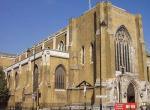 萨瑟克圣乔治主教座堂
