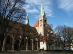 奥格斯堡大教堂