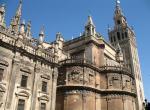 塞维利亚大教堂、城堡和西印度群岛档案馆