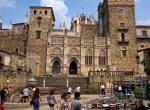 瓜达卢佩的圣玛利皇家修道院
