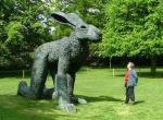 约克郡雕塑公园