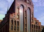 圣凯瑟琳教堂(吕贝克)