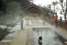 吉林神农温泉度假村