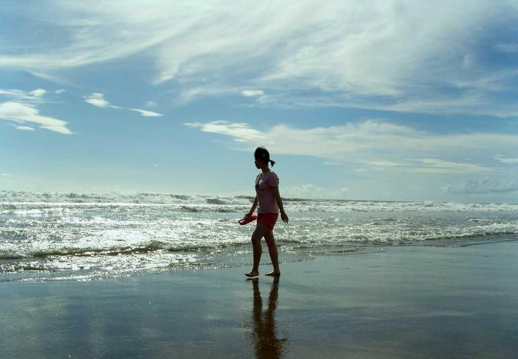 合肥到上海到印度尼西亚巴厘岛完美之旅6日游