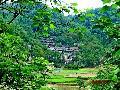 10月份厦门到贵州黄果树天星桥龙宫西江苗寨南江大峡谷双飞五游
