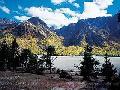 31、绝色然乌湖、雅鲁藏布大峡谷5日游