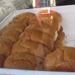 马迭尔面包