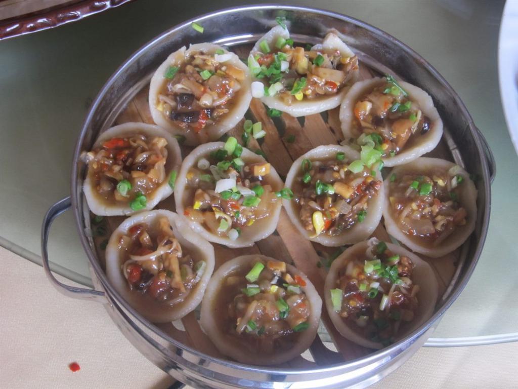美食糕印尼蒸汽雅加达图片