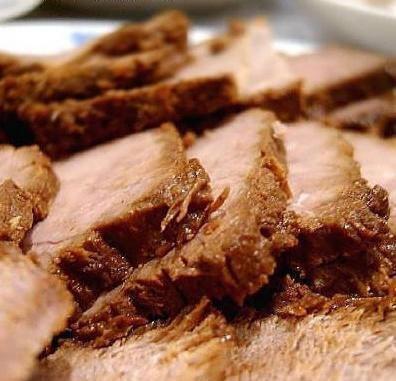 和县炸牛肉