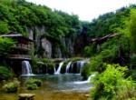 贵阳天河潭、青岩古镇、花溪湿地公园一日游