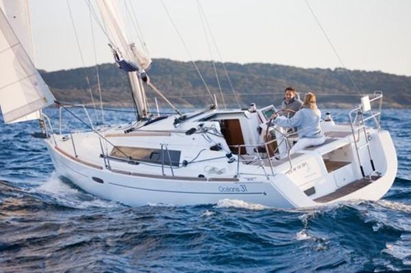 博纳多 Beneteau Oceanis 31