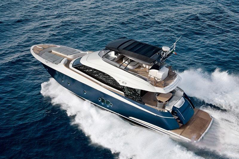 蒙地卡罗游艇 MCY 65