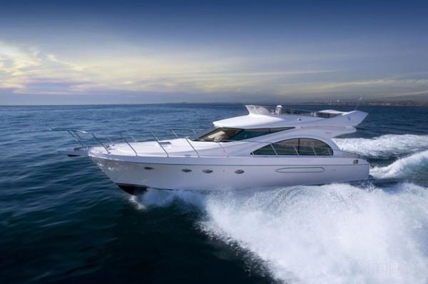 Ocean Alexander 58