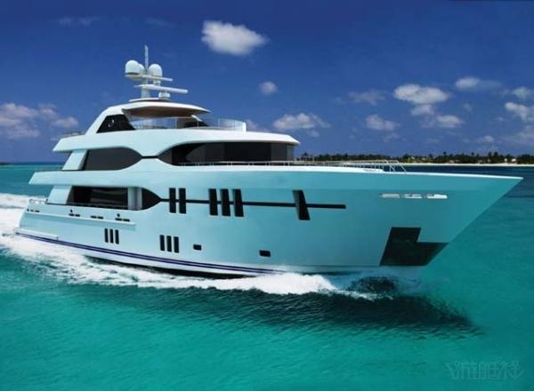 Ocean Alexander 130