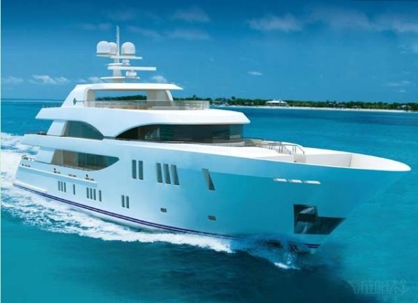 Ocean Alexander 150