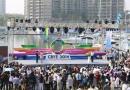 雅居乐清水湾游艇会成功举办海南最大游艇展